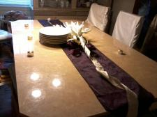 kim table after