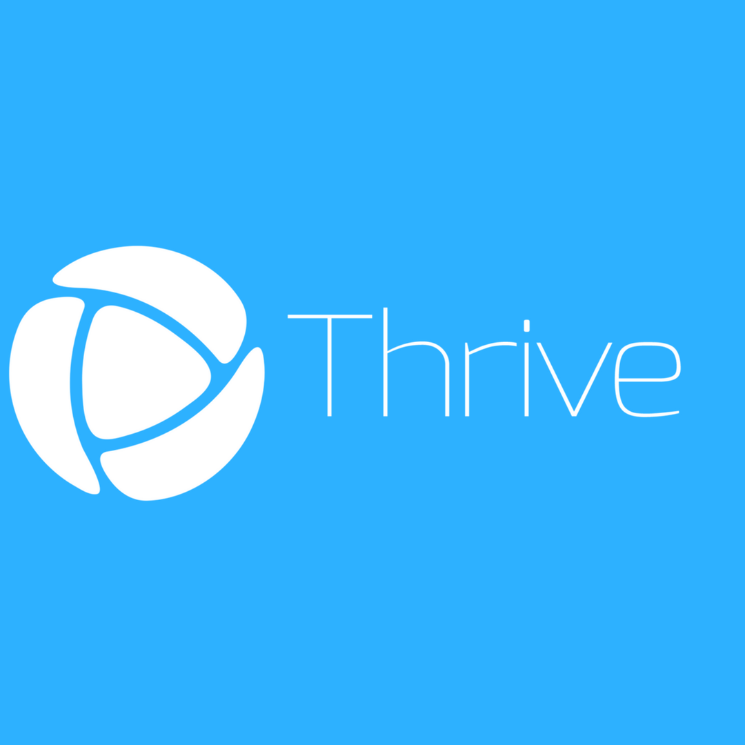 Thrive App: Your Mini Mindfulness Coach in Your Pocket